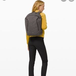 FIRM NWT Lululemon Define Backpack